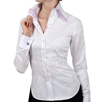 Рубашка своими руками женская