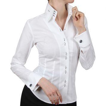 Блузка Из Мужской Рубашки В Самаре